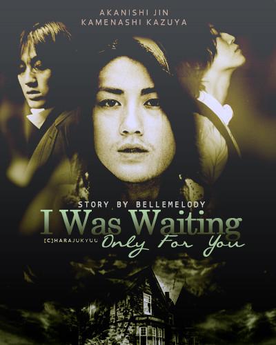 iwaswaiting