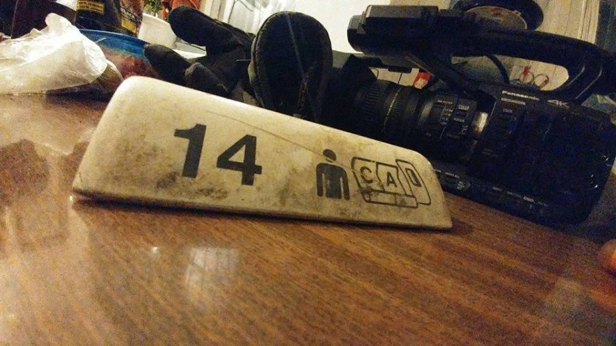 Найдены новые фрагменты Боинга MH-17