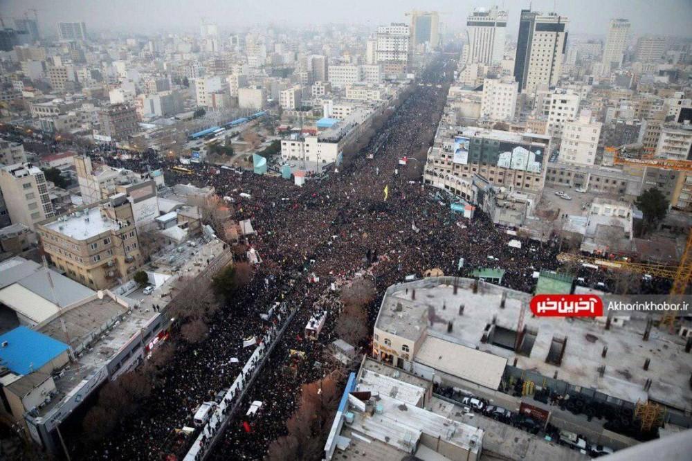 Миру кабздец: Иран всех послал и вышел из ядерной сделки