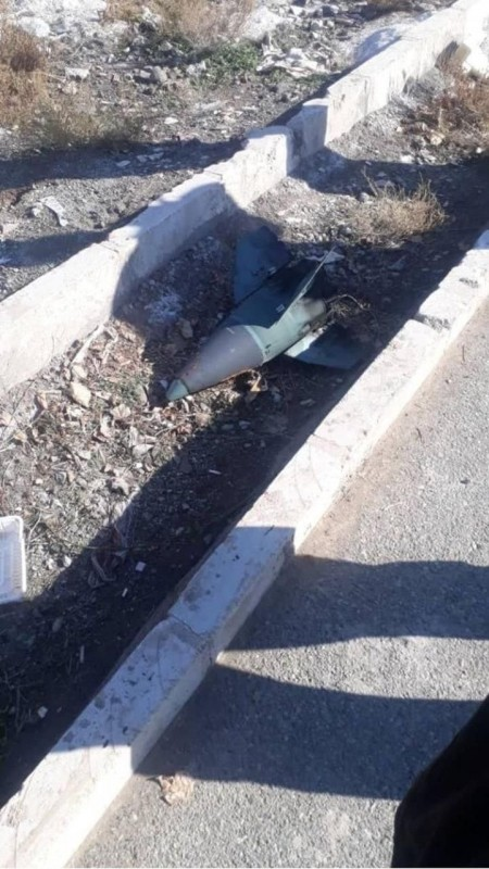 Видео попадания ракеты по украинскому Боингу: детали