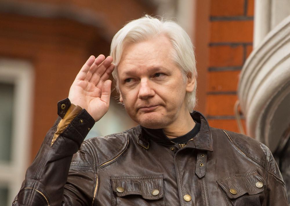 Арест Джулиана Ассанжа: всемирное лицемерие победило?