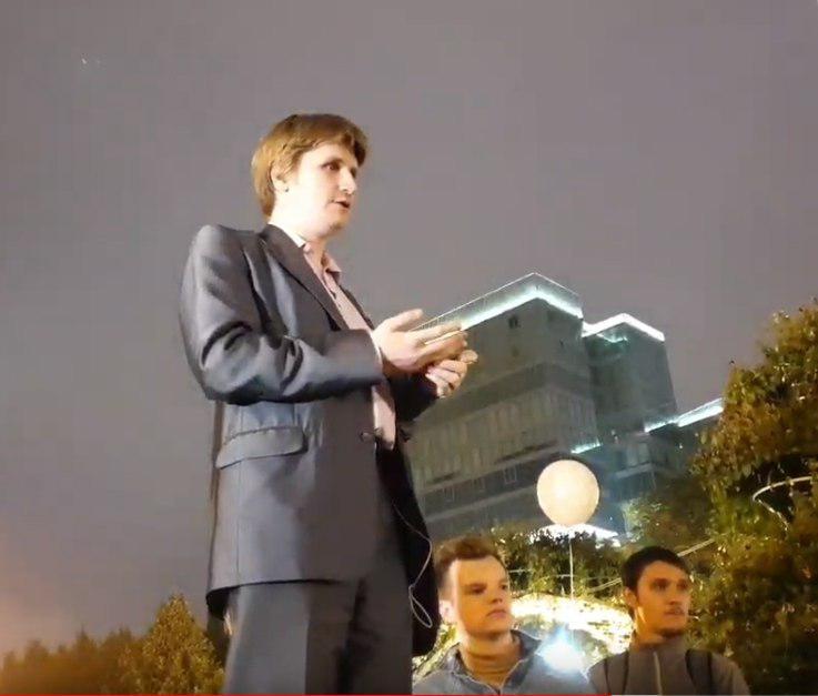 Бахнули за грузин и украинцев, убитых Россией