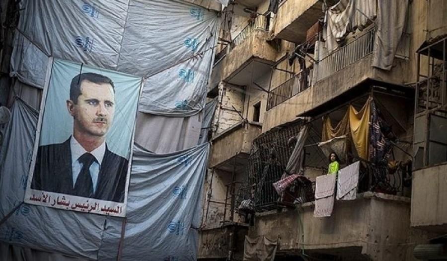 Разоблачение лжи вокруг Алеппо