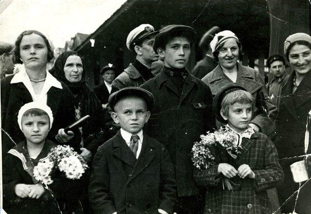 35.Дом М.В.Водопьянова. с. Студенки.1934г..jpg