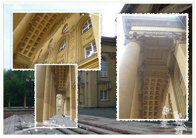 Архитектура дворца (23.03.2016)
