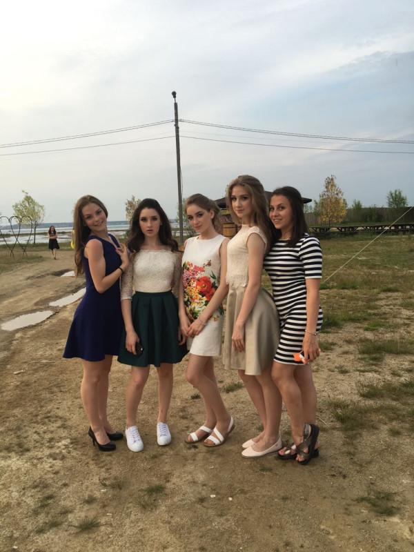 Подружки (27.06.2016)