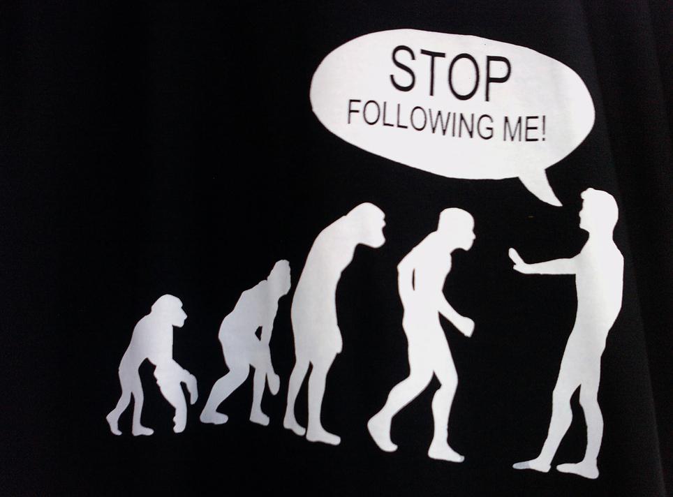 Остановите обезьян!