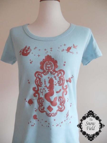 mermaid tshirts