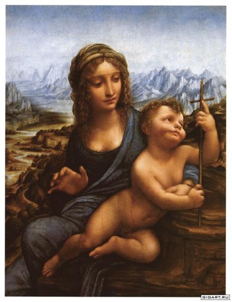 Леонардо