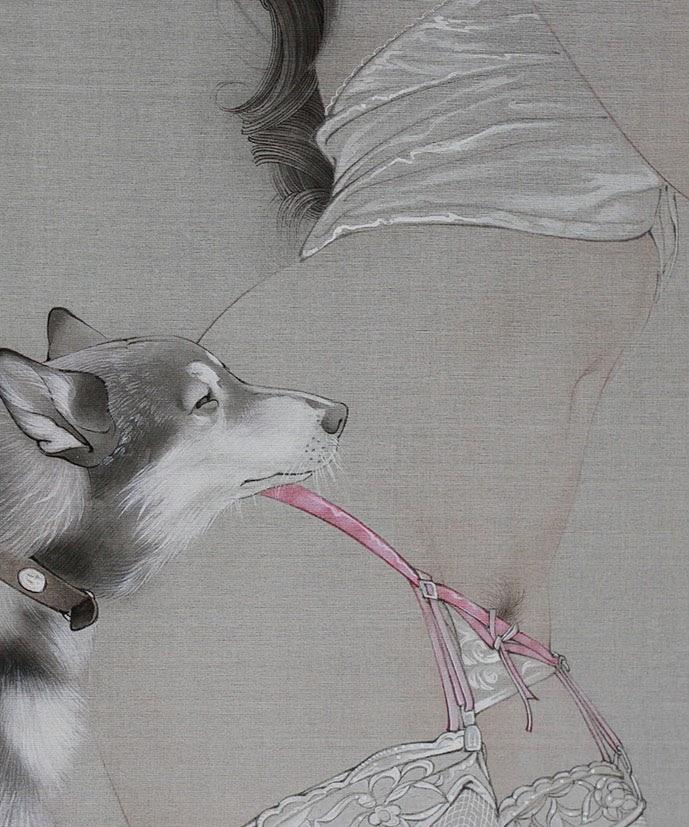 Shen Ning (沈宁)-www.kaifineart.com-3-6