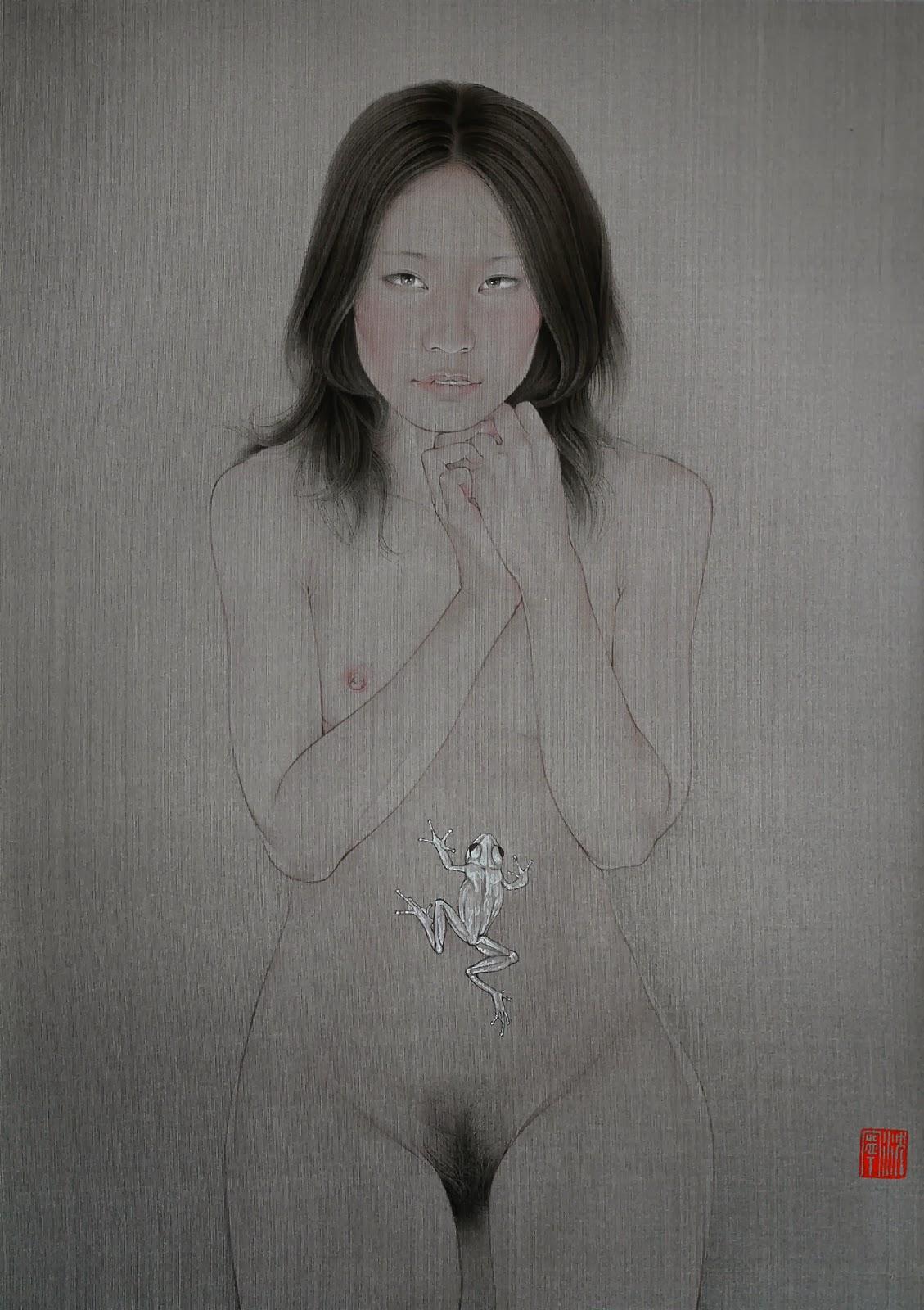 Shen Ning (沈宁)-www.kaifineart.com-3
