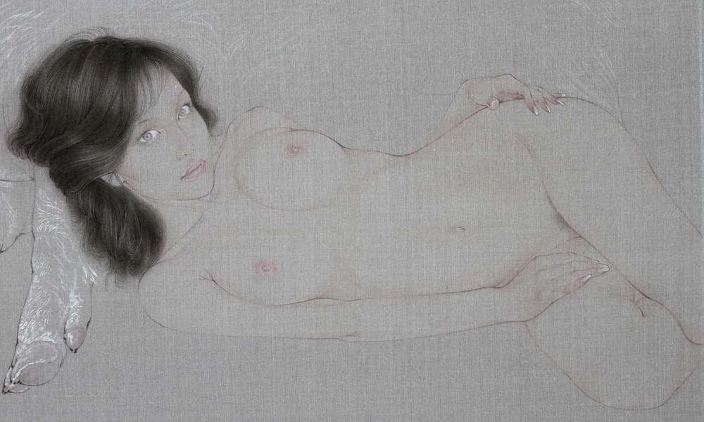 Shen Ning (沈宁)-www.kaifineart.com-8-1