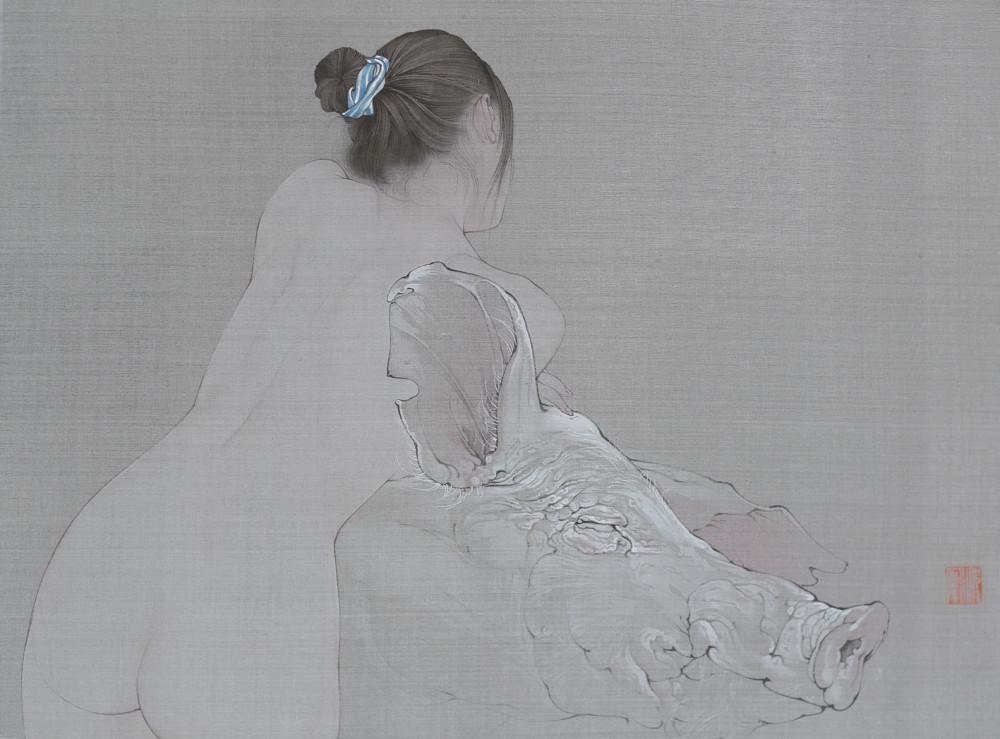 Shen Ning (沈宁)-www.kaifineart.com-3-3