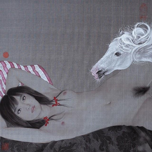 Shen Ning (沈宁)-www.kaifineart.com-3-7
