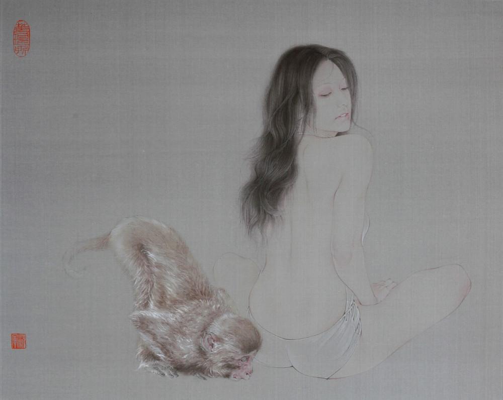 Shen Ning (沈宁)-www.kaifineart.com-5a