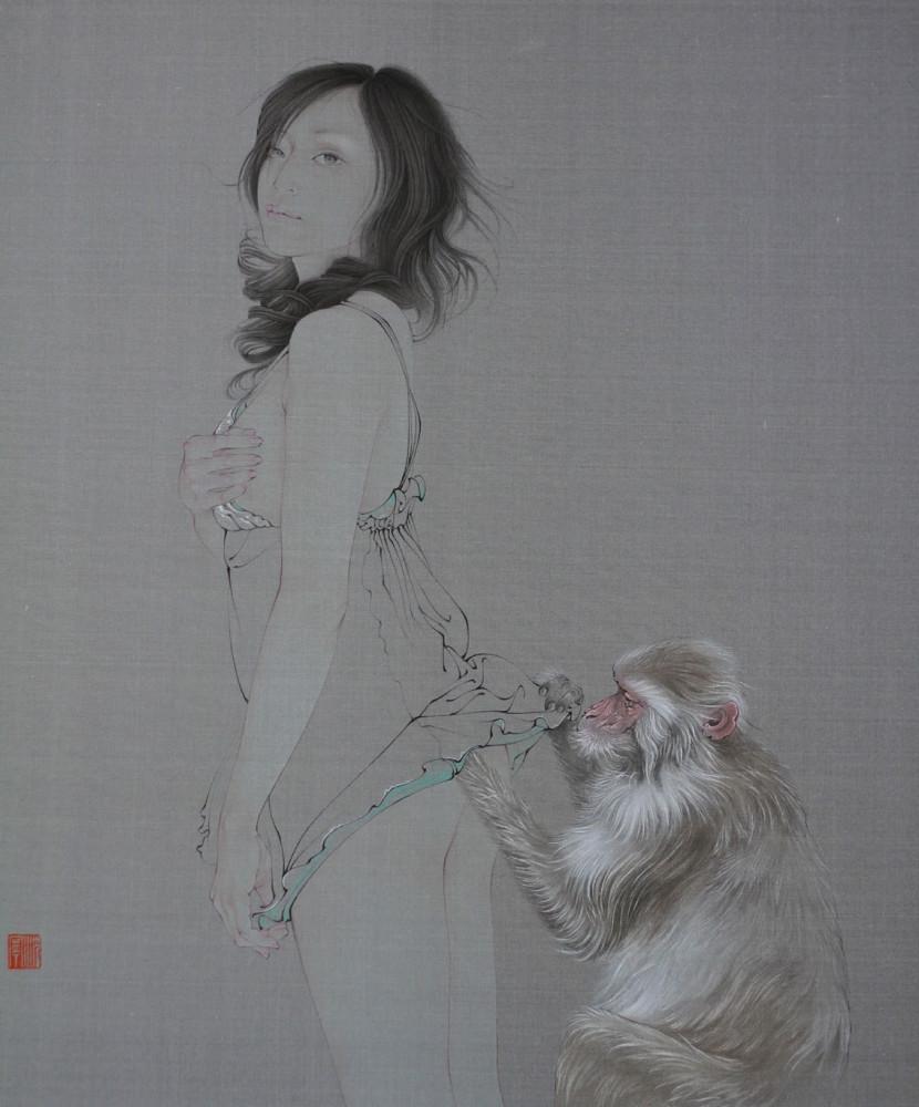 Shen Ning (沈宁)-www.kaifineart.com-5b