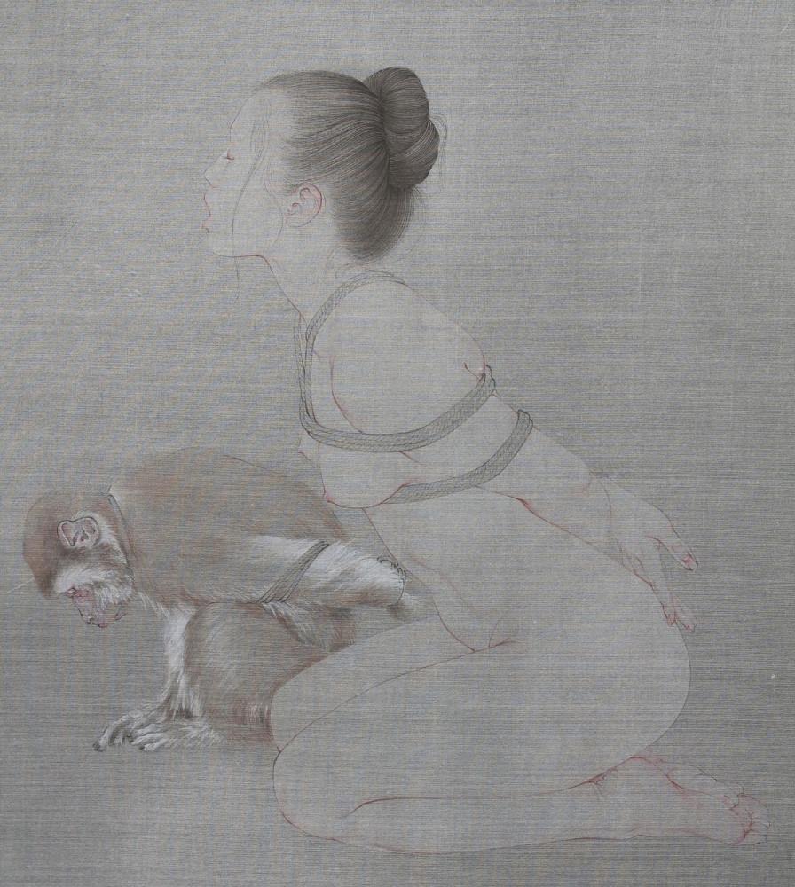 Shen Ning (沈宁)-www.kaifineart.com-5c