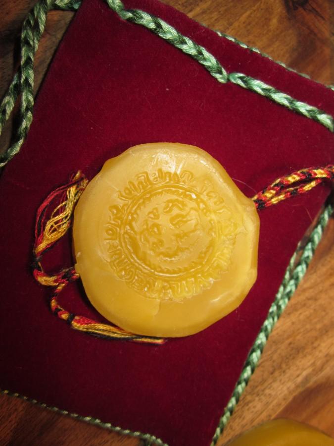 kingdom seal