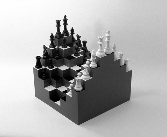 szachy-trójwymiarowe