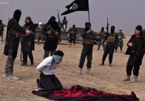 казнь американского журналиста похищенного в Сирии