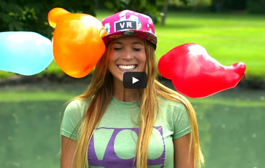 233 самых впечатляющих роликов за 2014 год из YouTube за 6 минут