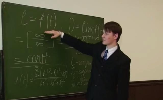 Студент УрФУ доказал существование жизни после смерти