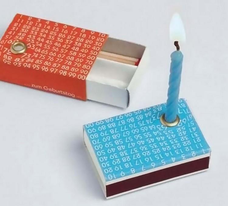 Самые креативные свечи