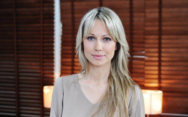 Магдалена Огорек