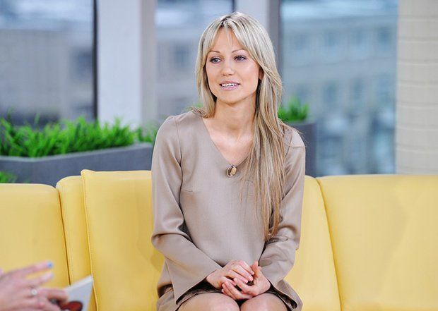 Магдалена Огорек кандидат на пост президента Польши