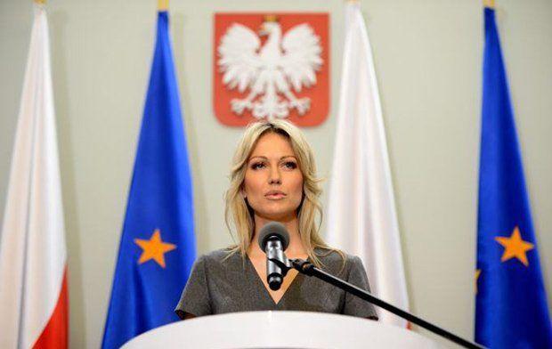 Кандидат на пост президента Польши
