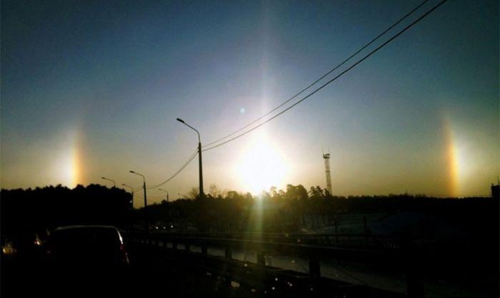 что произошло в Челябинске