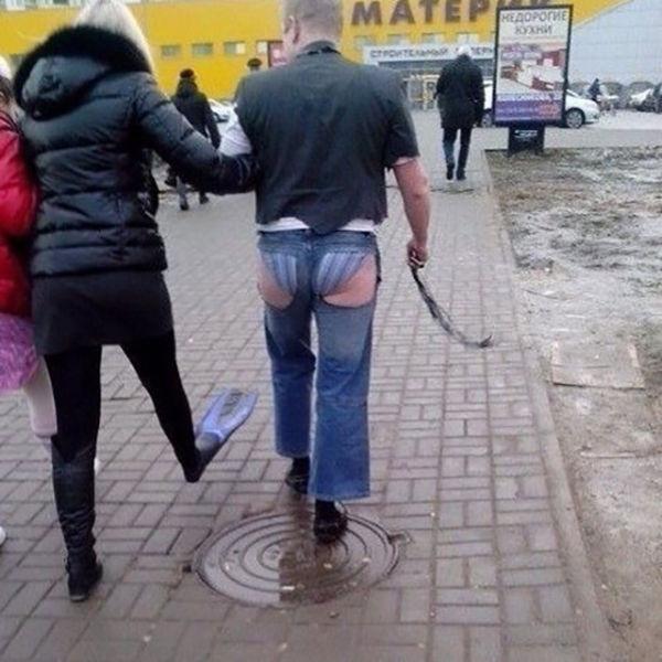 привычки россиян