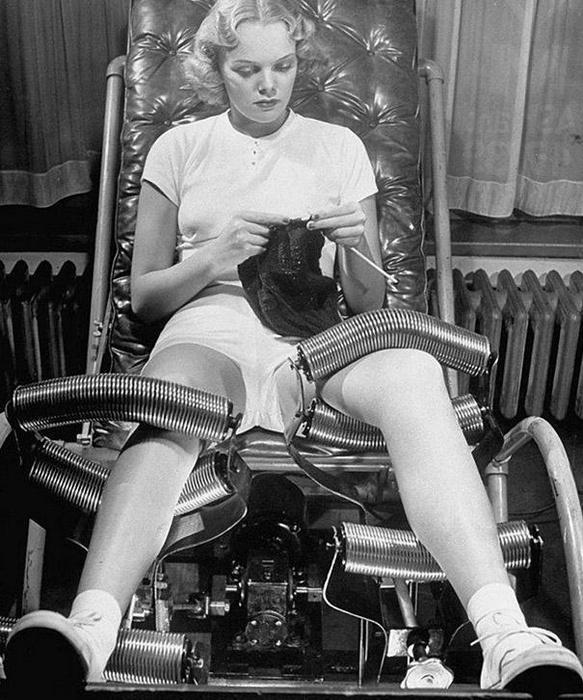 Кресло для похудения