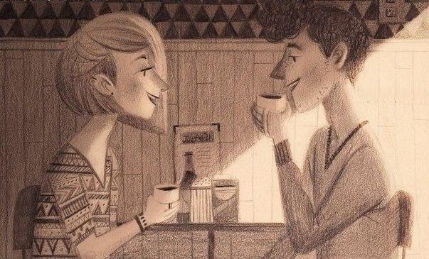 Что мы знаем о любви