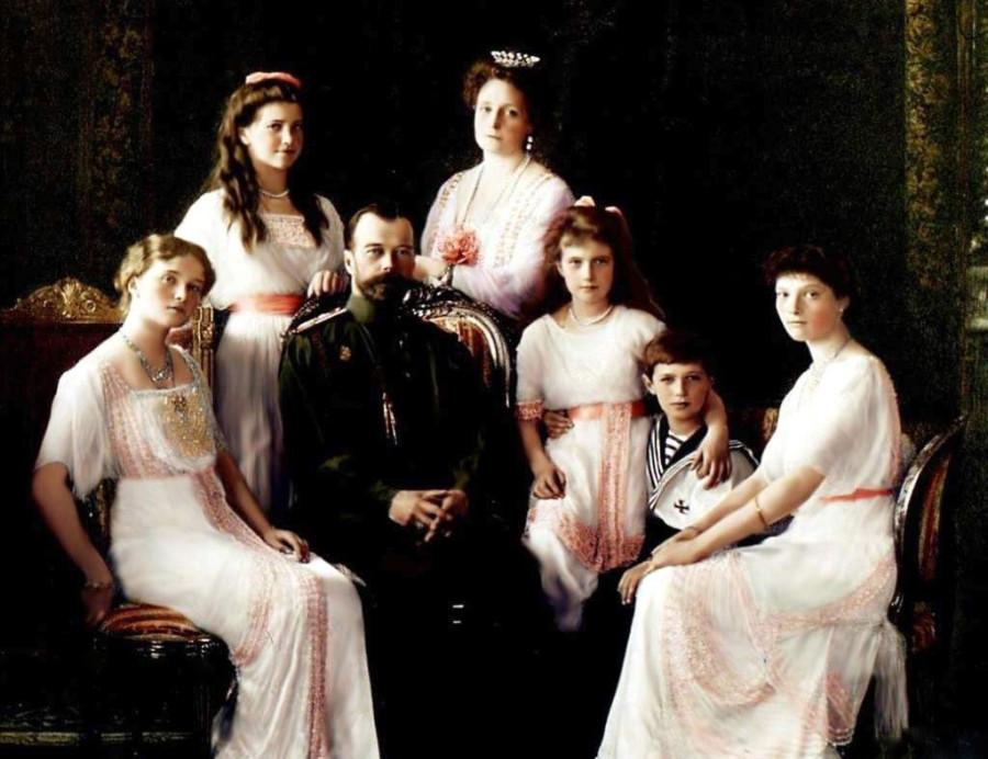 Тайна расстрела Романовых раскрыта