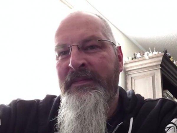 хакер Крис Робертс
