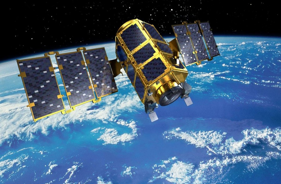 Почему США не показали снимки со спутника