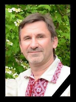 Игорь Толмачев