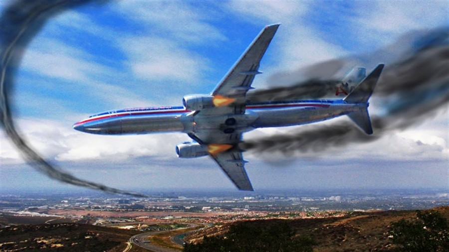 Доклад о крушении малазийского Боинга MH17