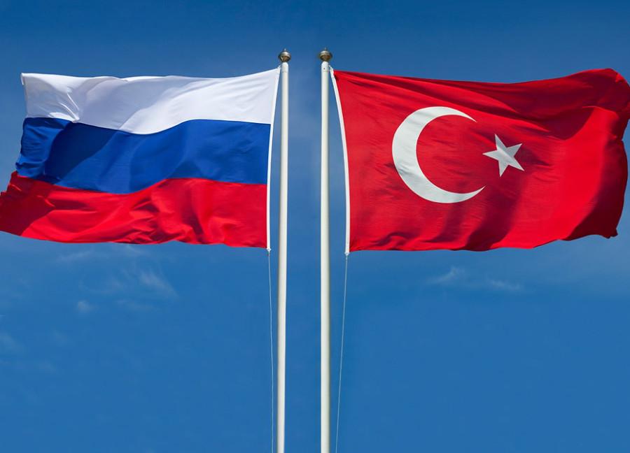 Расслабьтесь войны с Турцией не будет