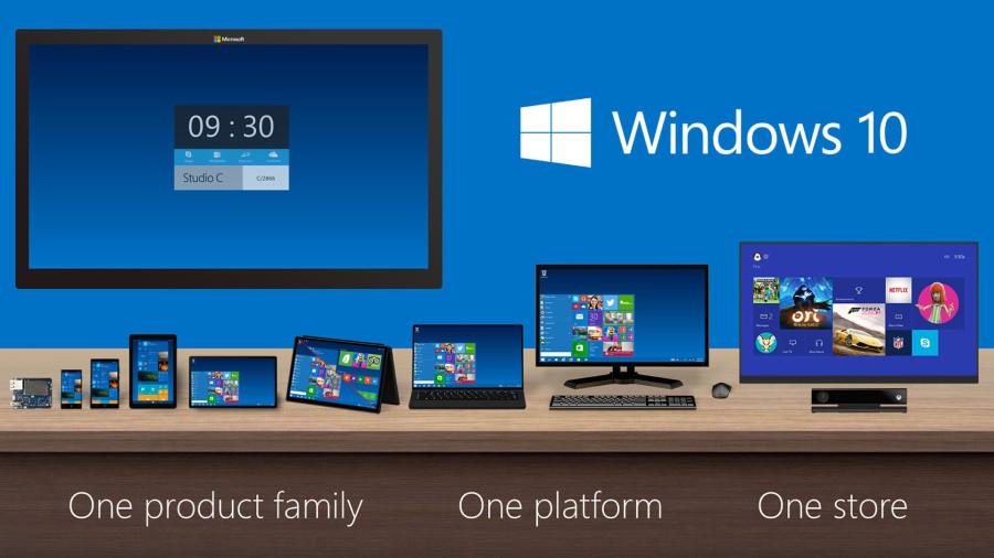 Реальная стоимость Windows 10