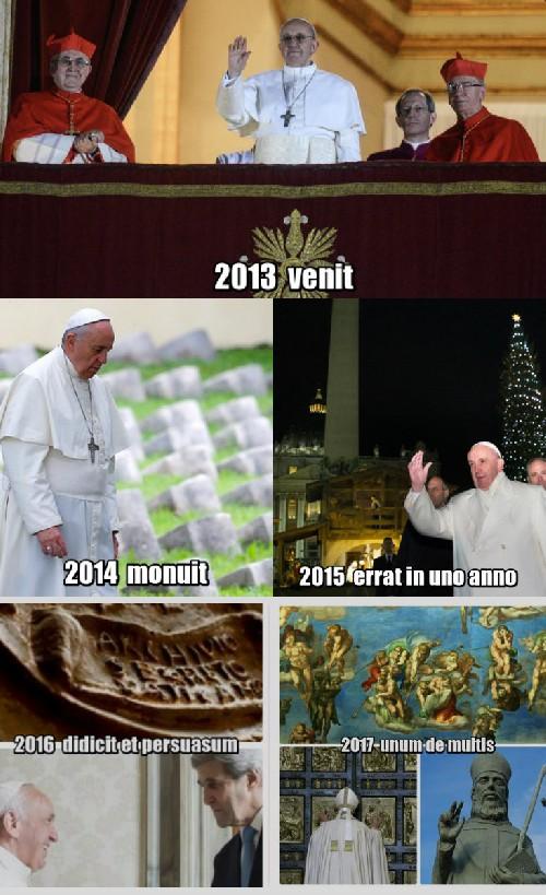послание на сайте радио Ватикана