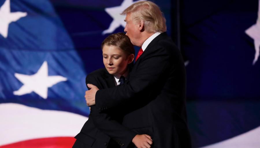Трамп снова шокирует общество