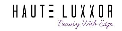 haute luxxor logo