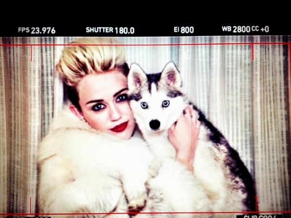 Music Video Still 2