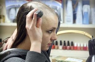 Britney Hair