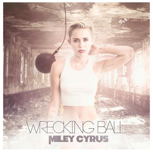 Wrecking Ball Remix