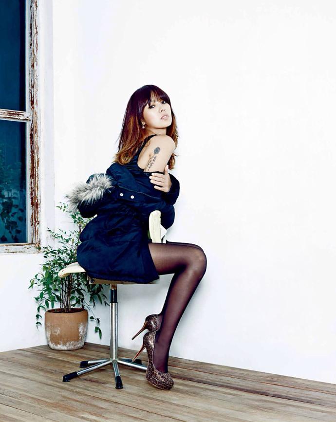 Hara, Jang Hyuk, Orange Caramel, Kim Hye Soo
