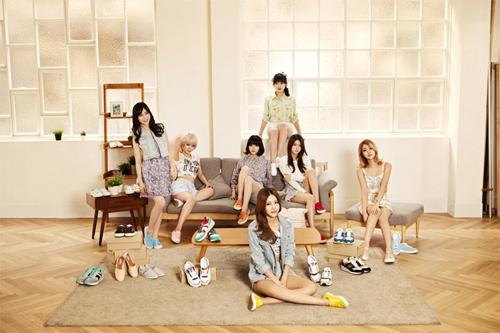 AOA FOR SBENU SHOES