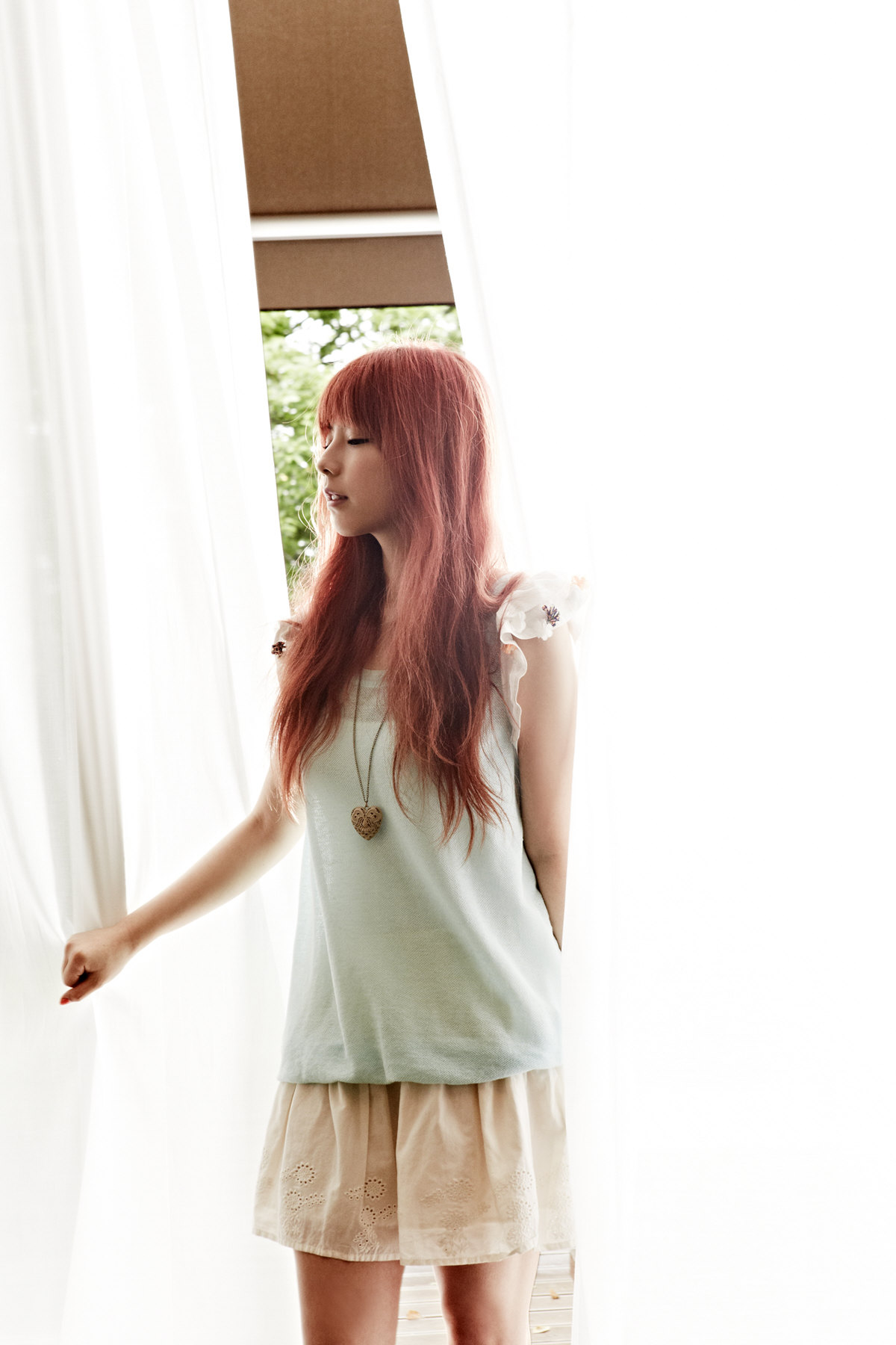 Juniel - The next day (audio + picture)
